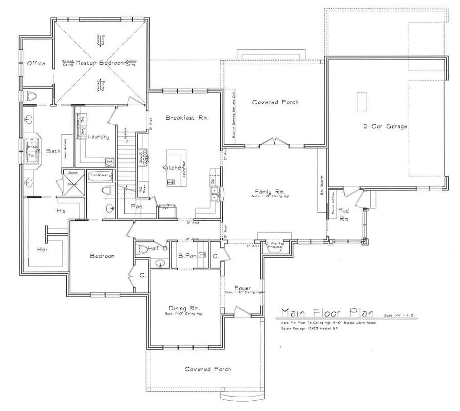 94 his and hers master bathroom floor plans the for His and hers bathroom floor plans