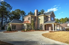 East Lake Model Home at 1686 Livvy Lane Auburn AL 36830